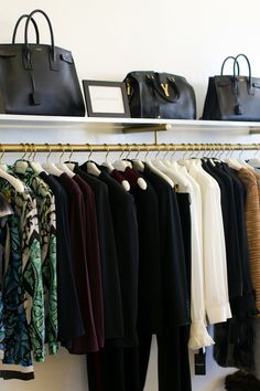 Shop Talk: Elyse Walker Boutique | theglitterguide.com
