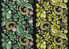Zoe & Drew: Fabric Friday - Designers Guild