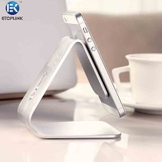 Newest Creative Design Nano Micro Suction Tablet PC Mobile Phone Stand Holder With Hook Reusable For all cellphone Tablet PC