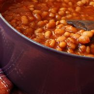 barbecued-beans