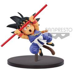 100/% authentic Dragonball BWFC 2 Vol.7 Kid Goku PVC figure Banpresto