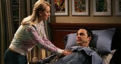'The Big Bang Theory' Sued Over 'Soft Kitty, Warm Kitty' Song
