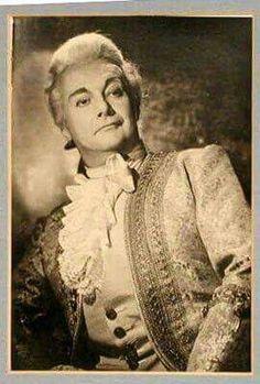 Tito Gobbi as Scarpia