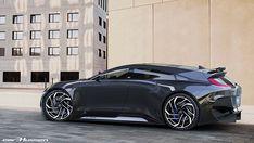 Polygon Modeling, Automotive Design, 3ds Max, Mercedes Amg, Adobe Photoshop, Concept Cars, Vehicles, Behance, Transportation