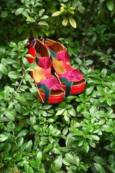 handmade high heels High Heels, How To Make, Handmade, Inspiration, Style, High Heels Mules, Biblical Inspiration, Swag, Hand Made