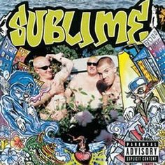 Sublime Second-Hand Smoke on Iconic Long Beach, CA reggae-punk/alternative-rock band Sublime was founded in 1988 by Bradley Nowell (vocals/guitar), Eric Bradley Nowell, Ska Punk, Peter Tosh, Alternative Rock Bands, Second Hand, Music Albums, Rap Albums, Two Hands, Reggae