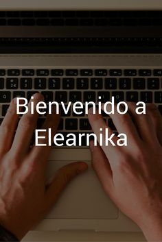 ¿ Te gusta #enseñar? ¿ Tienes deseos de compartir ese #conocimiento con otras personas? ¿ Creas #cursos #a #distancia o tienes la intención de comenzar a hacerlo?  Si has respondido que sí a alguna de estas preguntas, te encuentras en el lugar indicado. Mi nombre es Felipe Figueroa y soy el editor de #Elearnika, una #publicación de #Medium dedicada a la #divulgación de #información, con relación a #experiencias y #consejos #útiles sobre #educación #a #distancia .