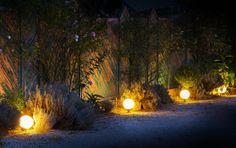 luminaire jardin Easy Connect
