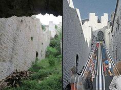 eskalator Nikole u Docu, Croatia Croatia, Mount Rushmore, Mountains, Nature, Travel, Naturaleza, Viajes, Destinations, Traveling
