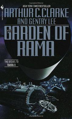 The Garden of Rama by Arthur C. Clarke, http://www.amazon.com/dp/0553298178/ref=cm_sw_r_pi_dp_UXzGrb0XMW585