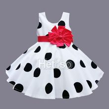 6 T Baby Mädchen Kleidung Schwarz Dot Red Big Bow Prinzessin sommer baby kleid kinder kleidung vestidos infantis Buy Baby Girl Clothes Black Dot Red Big Bow Princess summer baby dress kids clothes vestidos infantis Baby Summer Dresses, Little Girl Dresses, Girls Dresses, Flower Girl Dresses, Summer Baby, 50s Dresses, Dress Girl, Flower Girls, Elegant Dresses