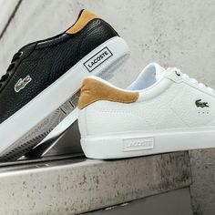 Lacoste Powercourt Casual Sneakers, Lacoste, Polo Shirt, Model, Shirts, Casual Trainers, Polos, Scale Model, Polo