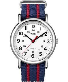 Relógio Timex Weekender Central Park - T2N747