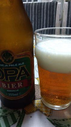 Cervejas degustadas...