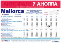 Anticípate y Ahorra hoteles en Mallorca salidas desde Santiago de Compostela ultimo minuto - http://zocotours.com/anticipate-y-ahorra-hoteles-en-mallorca-salidas-desde-santiago-de-compostela-ultimo-minuto/