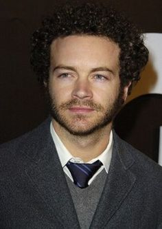 Hollywood members of Scientology Danny Masterson