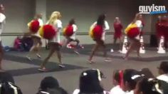 LOOK! These Cheerleader Fails are Hilarious