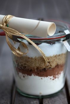 Ratz-Fatz-Kuchenmischung Baking mix in the glass More The post Rip-Rip-cake mix appeared first on Leanna Toothaker. Easy Cake Recipes, Healthy Dessert Recipes, Easy Desserts, Baking Recipes, Recipes Dinner, Drink Recipes, Dessert Simple, Pina Colada, Chocolates