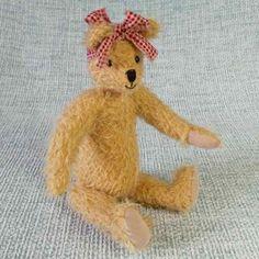 Betsy Teddy Bear