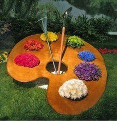 21 Design Ideas for Small Gardens