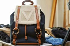 Backpack - Louis Vuitton
