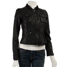 Michael Kors moto jacket!!!!!!