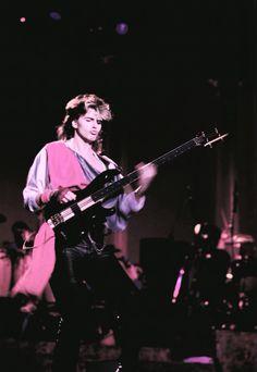 John Taylor (live - 1984)