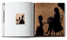Silhouette : Projects : Gabriele Wilson Design