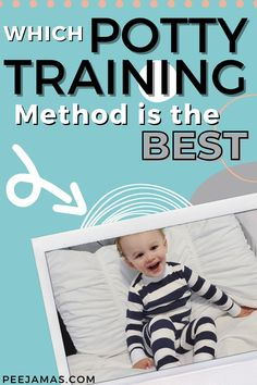 Potty training methods are tricky. You have to figure out what best works for you and your kid. Head on to the blog and find out some guides on how to choose the best method for your child. But one thing is for sure, he or she will potty train in his or her own time when they are ready. So patience is still the key to potty training success . While you are at it, let Peejamas help you with the transition. Shop at our website and see how amazing it works on potty training your kid.