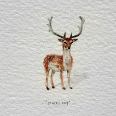 365 Pinturas para Hormigas por lorraine loots - Creadictos