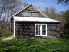 Pollock's Studio in Springs, New York