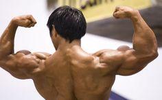 Gainz App iOS - Quante calorie devo assumere per guadgnare massa muscolare? #ios #fitness #massa #palestra #workout
