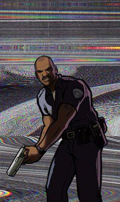 Wallpaper Earth, Hype Wallpaper, Dope Cartoons, Dope Cartoon Art, San Andreas Gta, Grand Theft Auto Games, Mortal Kombat Art, Gta Online, Epic Games