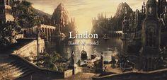 Lindon ~ Land of Music