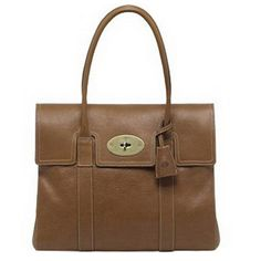 abd9cd4ea07 2015 New Cheap Mulberry Outlet UK Handbags Bayswater Bag Oak for Apple  Laptop Outlet. Mulberry