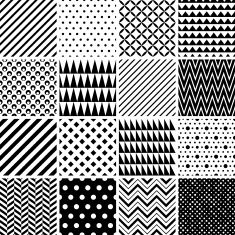 Best Black And White Patterns Illustrations, Royalty-Free Vector Graphics & Clip Art Free Vector Graphics, Free Vector Images, Illusion Drawings, Linear Pattern, Pattern Illustration, White Patterns, Royalty Free Images, Zentangle, Illusions