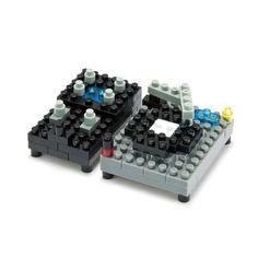 Lego DJ set #awesome