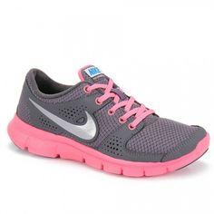 Tenis Nike Feminino cinza 500x500 Tenis Nike Feminino