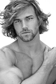 S hairstyles, face men, male face, blonde guys, blond men Face Men, Male Face, Hair And Beard Styles, Long Hair Styles, Blonde Guys, Blond Men, Blonde Hair, Beach Blonde, Long Curly Hair