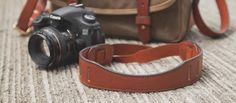 SLR Camera Strap | Tanner Goods