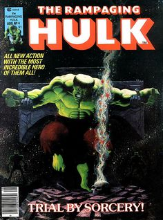 A wild Hulk appears! Um, crucified, sorta. A Hulk died for your sins kind of thing. So there's that.
