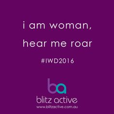 CELEBRATE the social, economic, cultural and political achievement of women. International Women's Day - #IWD2016  Feel good, look great - activewear sizes 16-26 #blitzactive #blitzactivewear #plussizeactivewear #pledgeforparity #plussizefashion