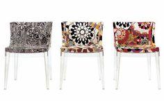 A Stylish Chair Design: Walnut Shell Seat by Tony O'Neill