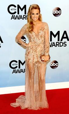 Carrie Underwood-CMAAwards.jpg  2013  do you find the sheer skirt attractive?