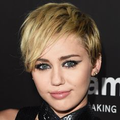 Happy 22nd Birthday, Miley Cyrus! See Her Hair Evolution  #InStyle