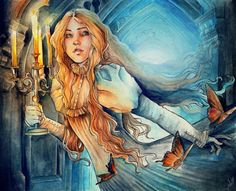 Beware Crimson Peak by JulietGarciaArt on DeviantArt Fanart, Crimson Peak Movie, Tim Burton Style, Art Folder, Dark Art, Painting Inspiration, Loki, Halloween, Fairy Tales