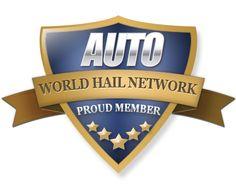 World Hail Network Member Badge