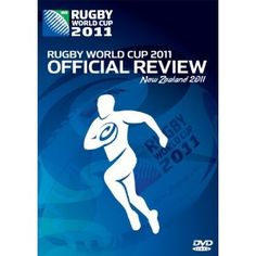 Rugby World Cup 2011 Official Review DVD,$29.99