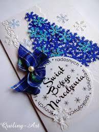 Znalezione obrazy dla zapytania kartki bożonarodzeniowe ręcznie robione Hanukkah, Wreaths, Christmas Ornaments, Holiday Decor, Diy, Xmas Ornaments, Door Wreaths, Bricolage, Christmas Jewelry