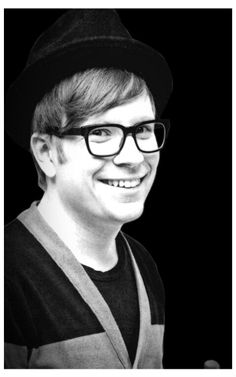Patrick Stump is the sexy man on the earth to me.Adam Levine can be in 99th place.